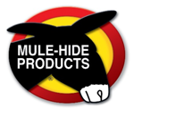 Image of Mule Hide Products logo